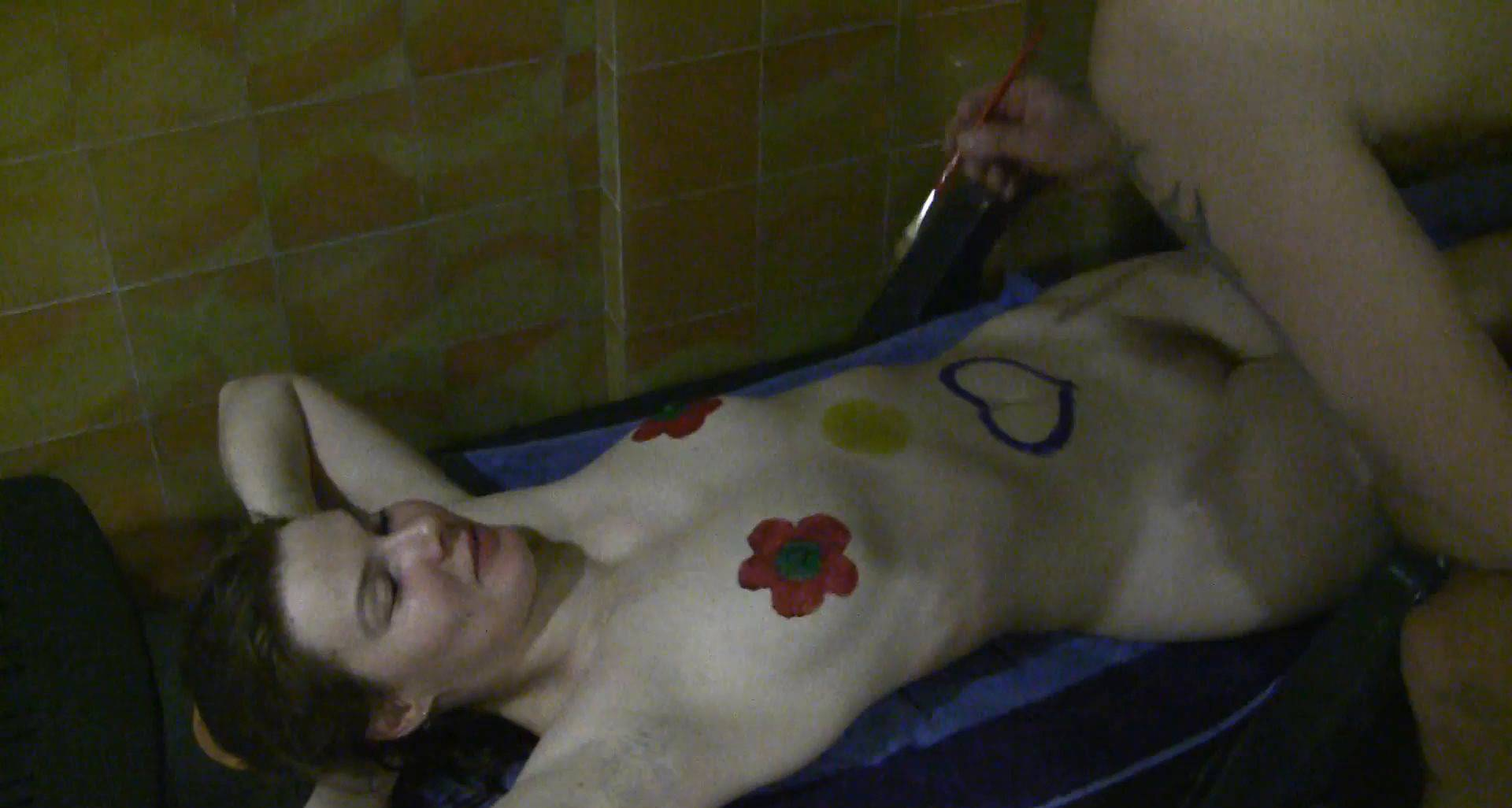 Nudist Movies Aqua Nude Relaxation - 2