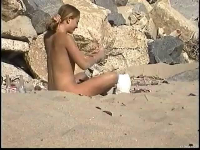 Nudist Movies Brads California Dreamers 1 - 1