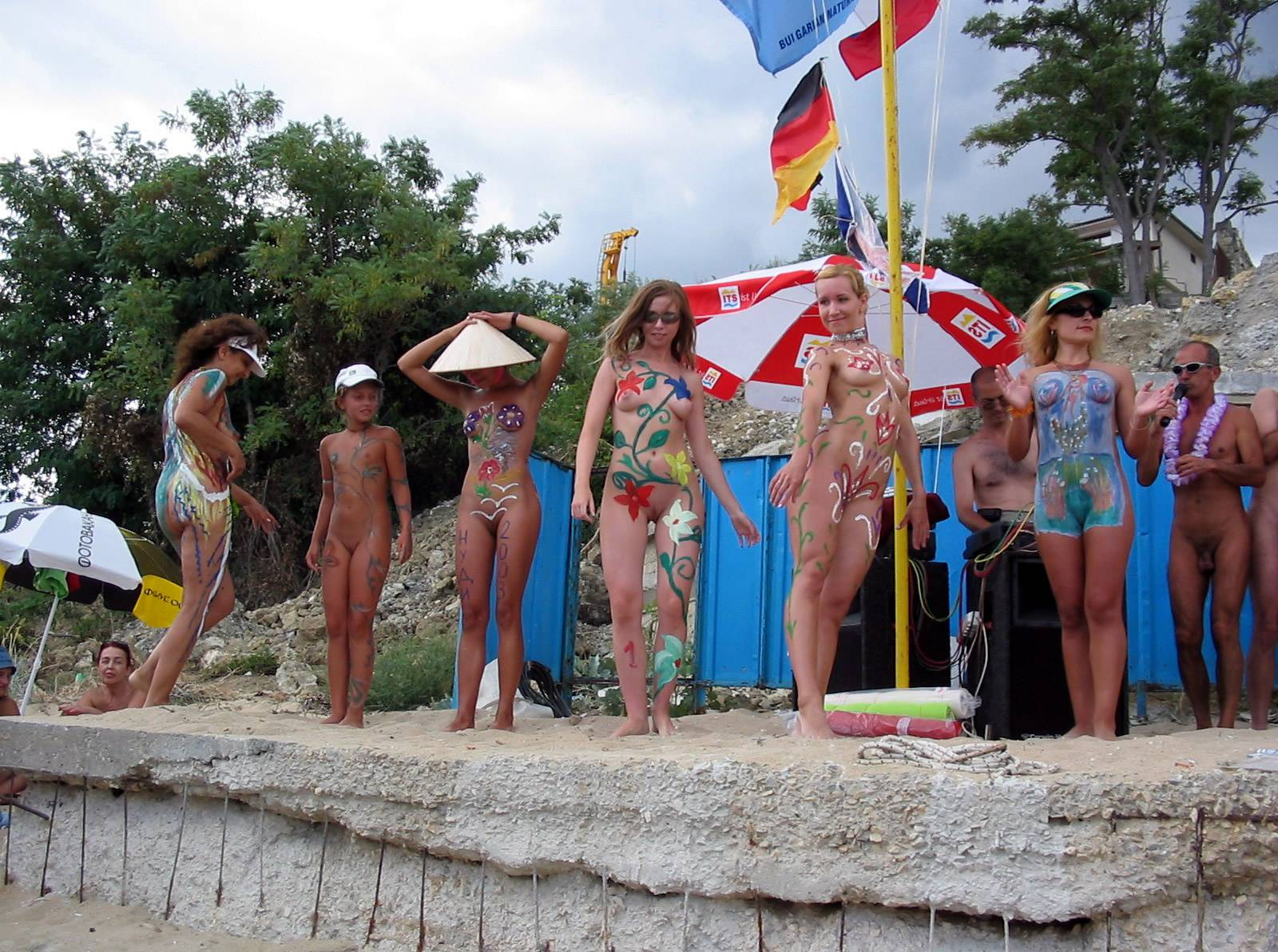 Bulgarian Pageant Lineup - 2
