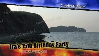 Candid-HD.com - Ira`s 15th Birthday Party