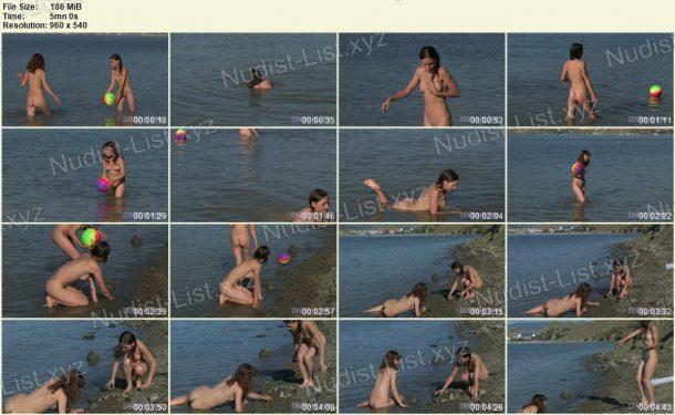 Sisters Idyllic Summer 2 screenshots 1