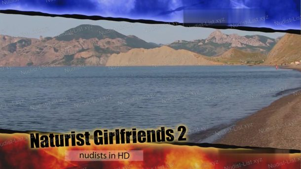 Naturist Girlfriends 2 frame