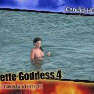 Brunette Goddess 4