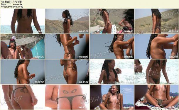 Brunette Goddess 5 thumbnails 1