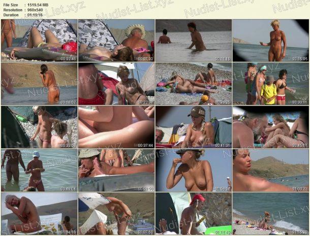 Film stills of Sun Worshippers 2 1