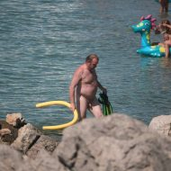 Crete Rock Adult Activity