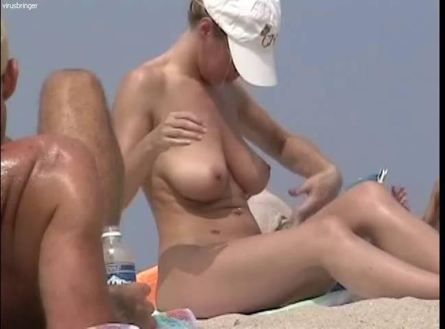 U.S. Nude Beaches Vol. 10 - 1