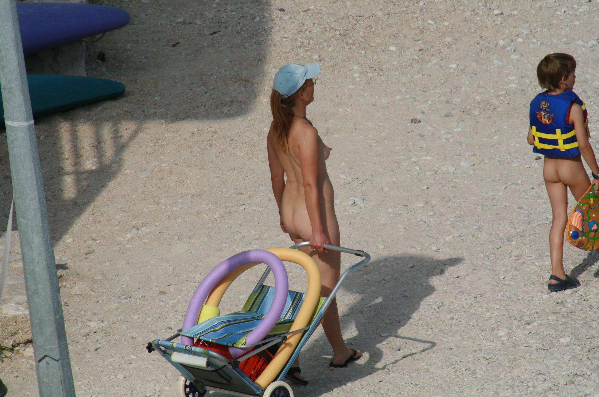 Nudist Photos Family Beach Expeditions - 2