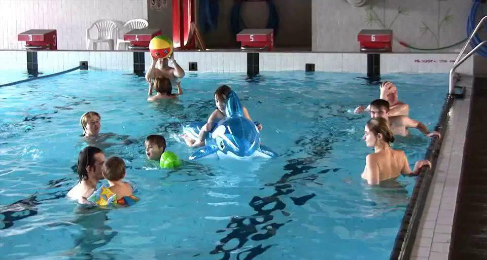 Nudist Videos Floating On Our Rafts 1 - 1