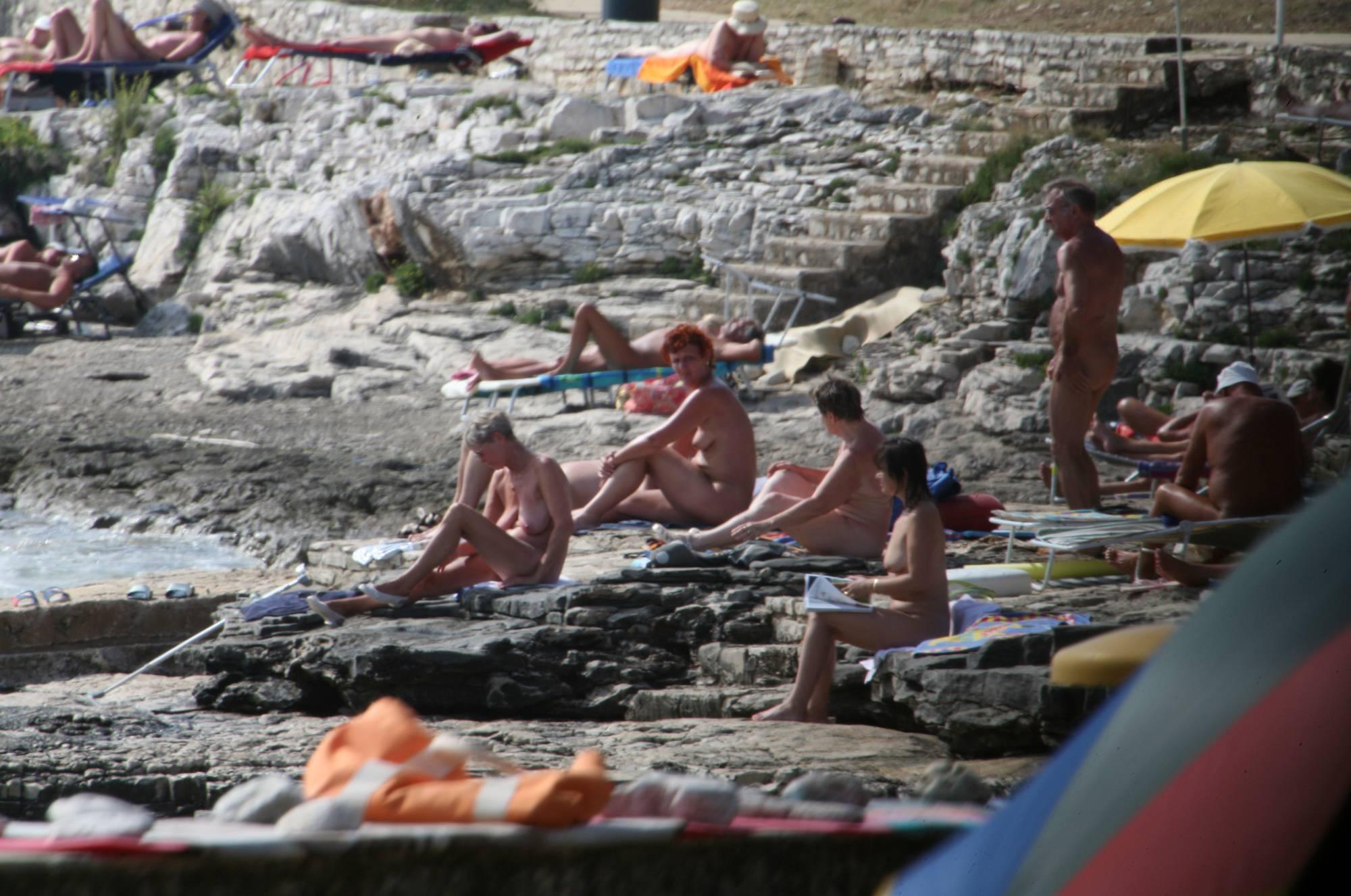 Nudist Pics Little-Key Beach-Front - 2