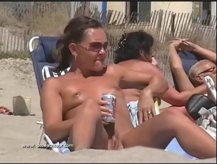 FKK Videos Mediterranean Nude Beaches Vol.2 - 2