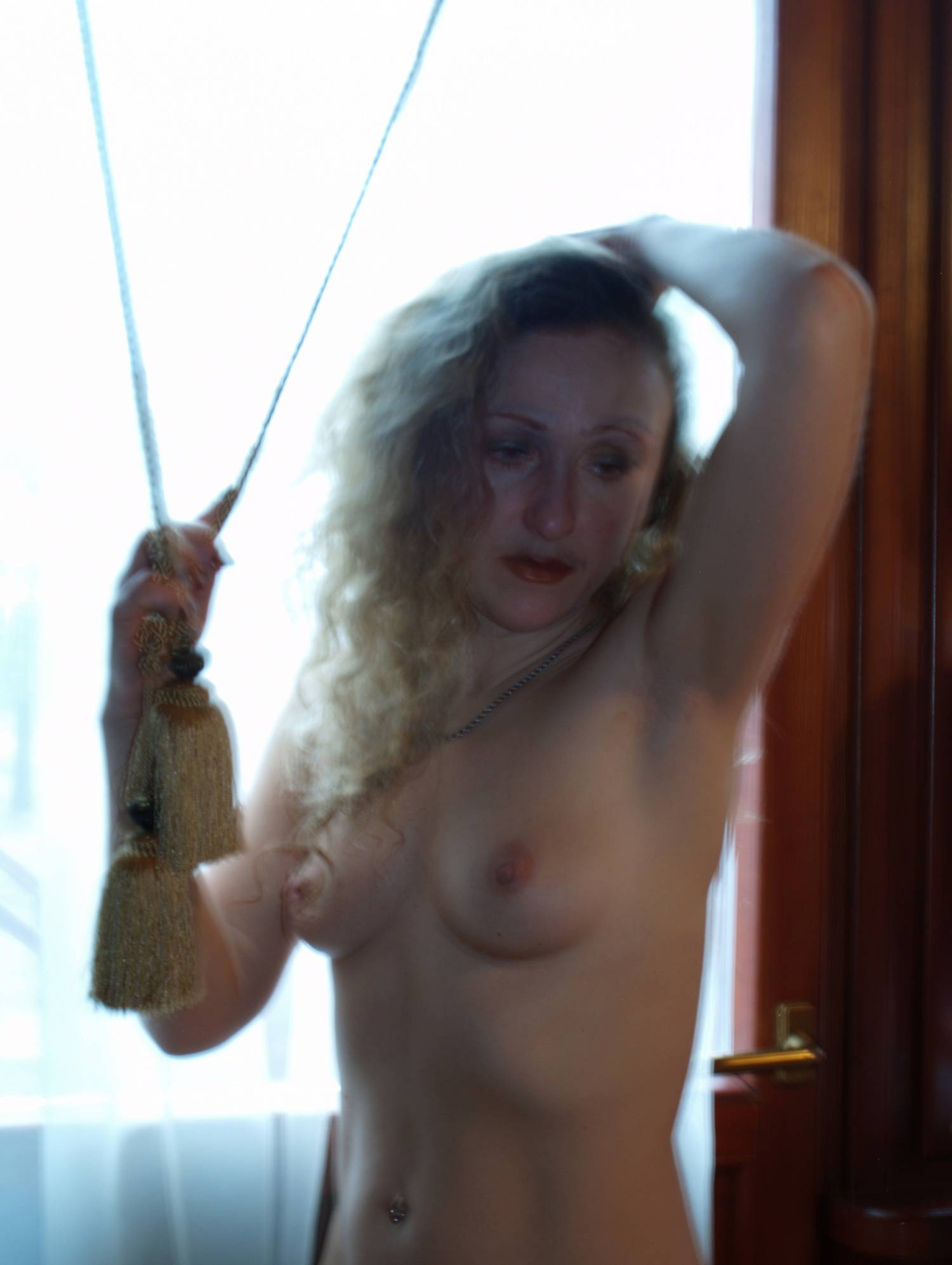 Nudist Gallery Motherly Artistic Beauty - 2