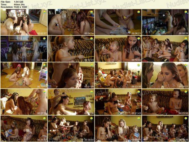 Girls Heliosnatura No.1 snapshots 1