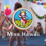 Miss Hawaii