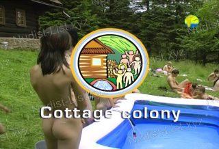 Cottage Colony - Naturist Freedom