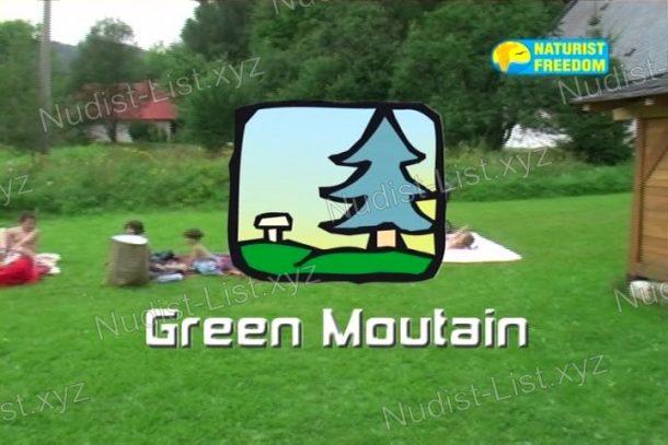 Shot Green Mountain