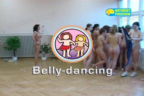 Snapshot of Belly-Dancing