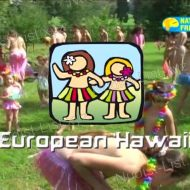 European Hawaii
