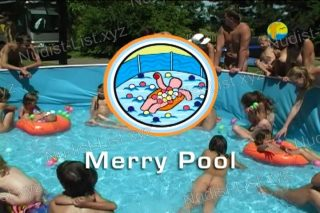 Merry Pool - Naturist Freedom