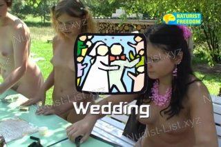 Wedding - Naturist Freedom