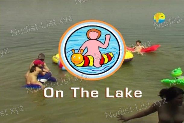 On the Lake snapshot