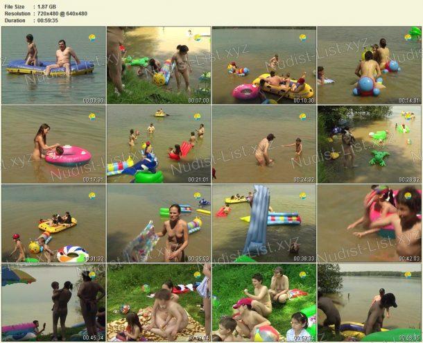 Screenshots On the Lake 1