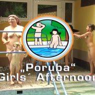 Poruba Girls' Afternoon