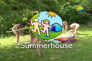 Summerhouse - Naturist Freedom