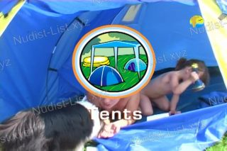 Tents - Naturist Freedom
