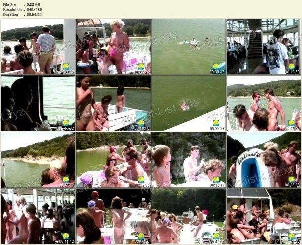 Film stills Cruising Lake Naked 1