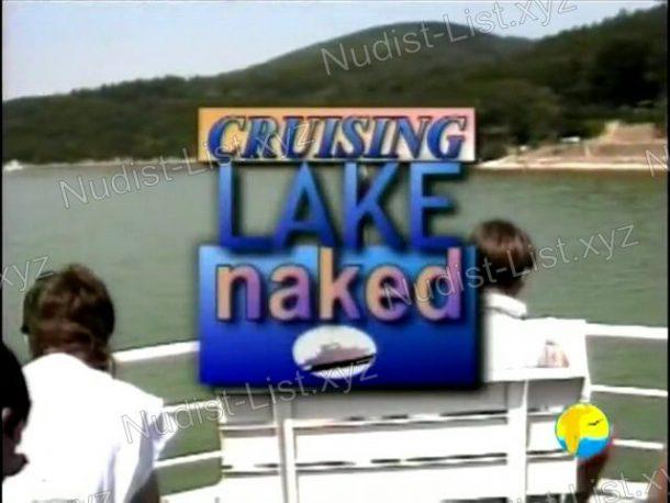 Cruising Lake Naked - snapshot