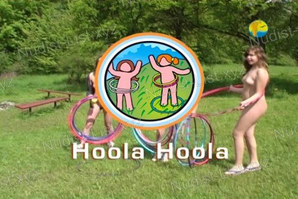 Snapshot of Hoola Hoola