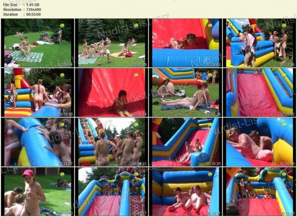 Inflatable Slide thumbnails 1