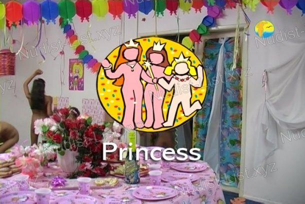 Princess - shot