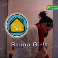 Sauna Girls