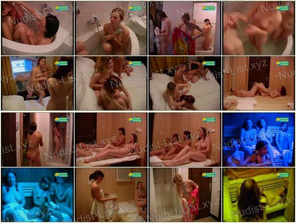 Sauna Girls thumbnails 1