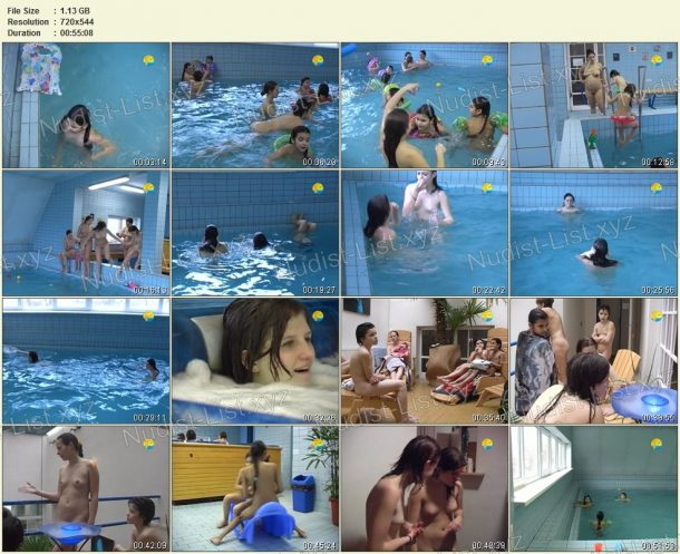 Weekend Spa film stills 1