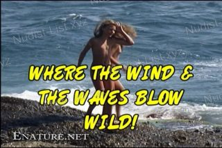 Enature - Where the Wind and the Waves Blow Wild!