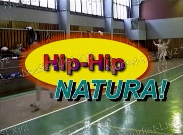 Hip-Hip Natura! - shot