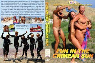 AWWC - Fun In The Crimean Sun