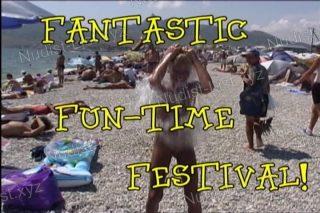ENature - Fantastic Fun Time Festival