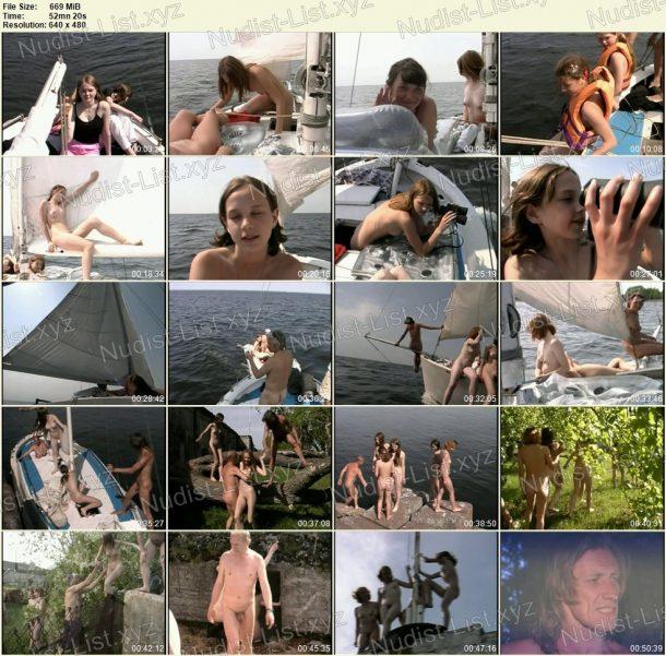 Screenshots A Day of Sailing 1
