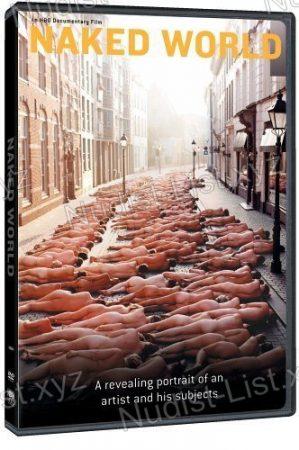 HBO - Naked World America Undercover 2003