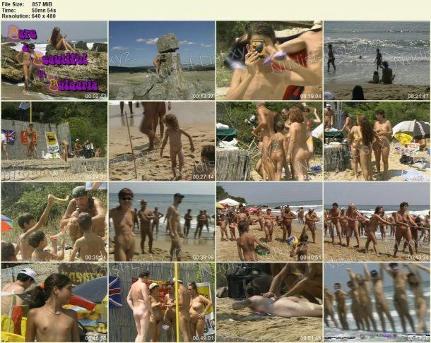 Screenshots of Bare and Beautiful In Bulgaria 1