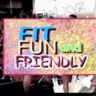 Fit Fun and Friendly