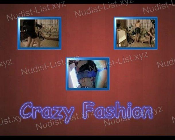 Shot Crazy Fashion