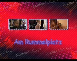 Am Rummelplatz – Naturistin.com