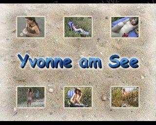 Naturistin.com – Yvonne am See