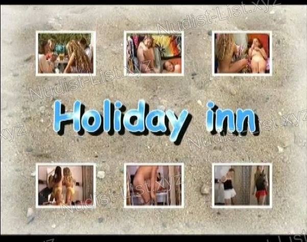 Frame Holiday Inn (Lea and Sister)