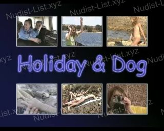 Naturistin – Holiday and Dog